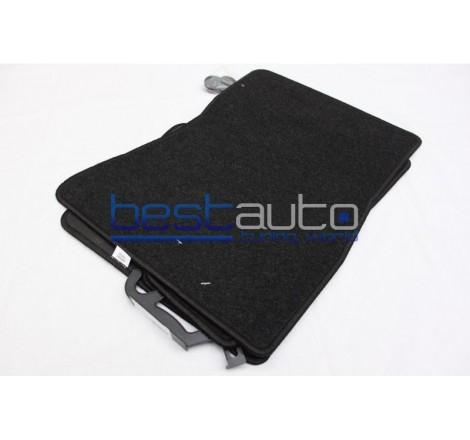 Мокетни стелки Petex за BMW X6 E71 (2008-2014) Lux