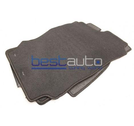 Мокетни стелки Petex за Opel Astra G (1998-2004) Lux