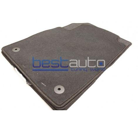 Мокетни стелки Petex за Opel Astra J (2009-2015) Lux