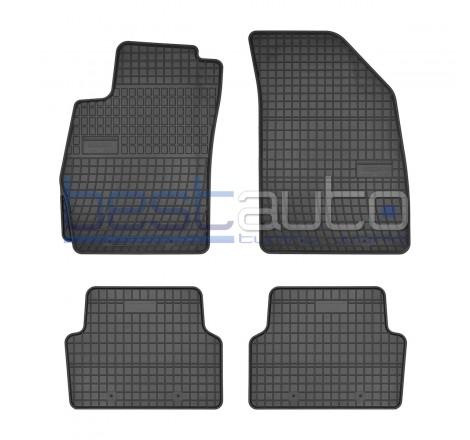 Гумени стелки Frogum за Шевролет Авео / Chevrolet Aveo T300 (2011+)