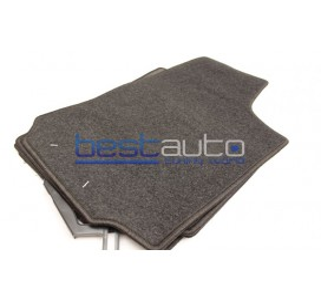 Мокетни стелки Petex за Opel Corsa C (2000-2004) Lux