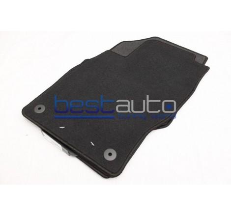 Мокетни стелки Petex за Opel Corsa D (2006-2014) Lux