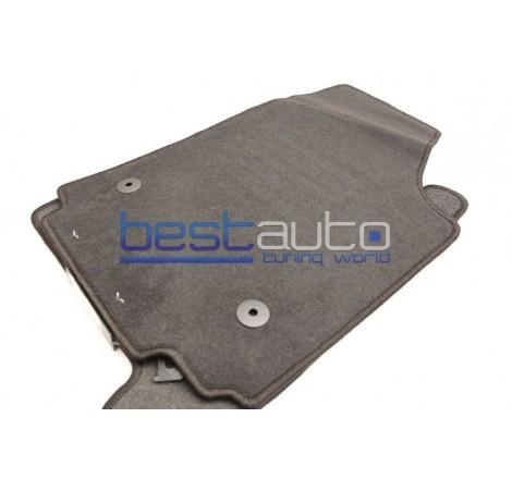 Мокетни стелки Petex за Opel Meriva A (2003-2010)
