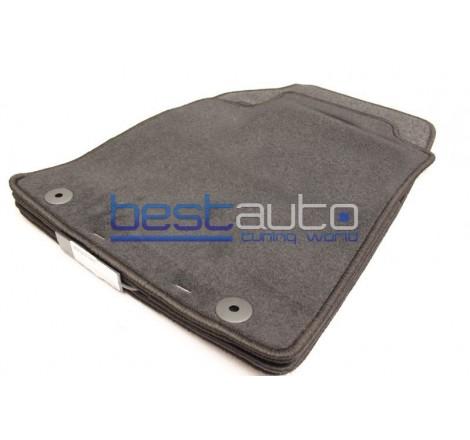 Мокетни стелки Petex за Opel Vectra C (2003-2009) Lux
