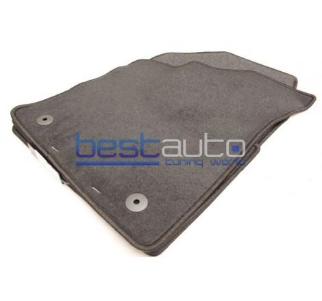 Мокетни стелки Petex за Opel Signum (2003-2008) Lux