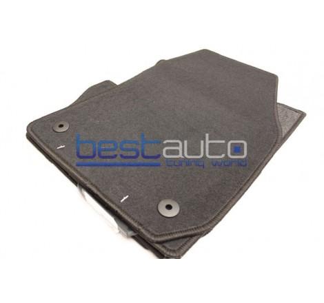 Мокетни стелки Petex за Opel Zafira B (2005-2012) Lux