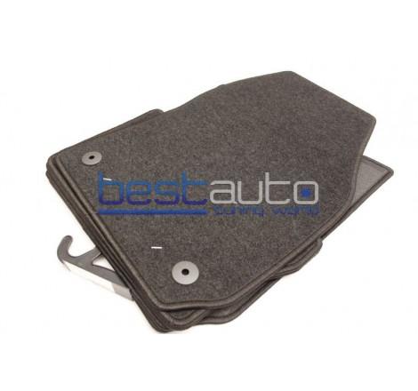 Мокетни стелки Petex за Opel Zafira B (2005-2012) 6 места