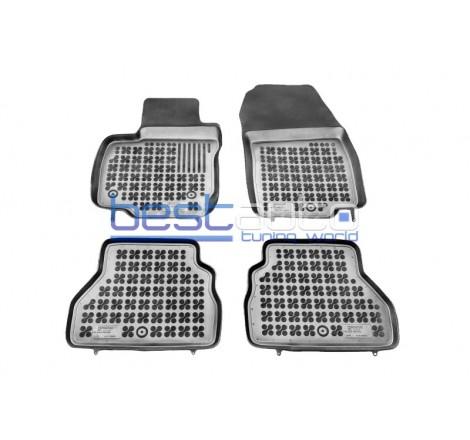 Автомобилни Гумени Стелки Rezaw Plast тип леген за Ford B-Max (2012-2017)