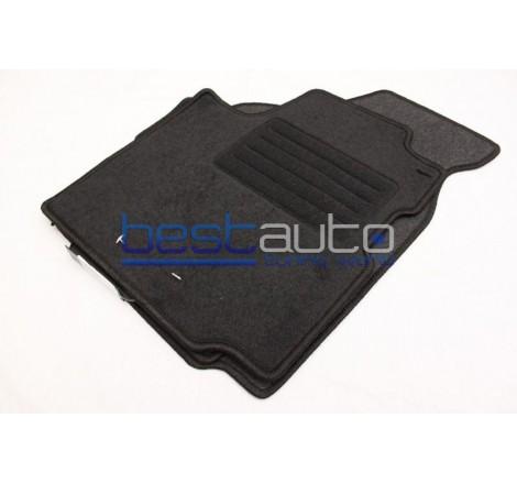 Мокетни стелки Petex за Ford Fiesta (1999-2005)