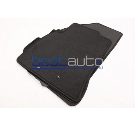Мокетни стелки Petex за Ford Fiesta (2005-2008) Lux