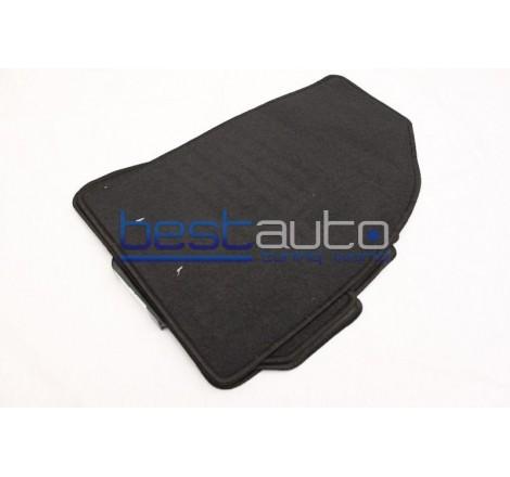 Мокетни стелки Petex за Ford Fusion (2005-2012) Lux