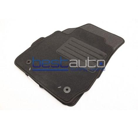 Мокетни стелки Petex за Ford Fiesta (2011+)