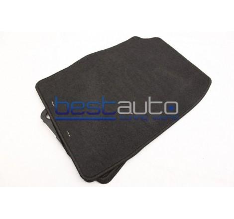 Мокетни стелки Petex за Ford Focus (2011+) Lux