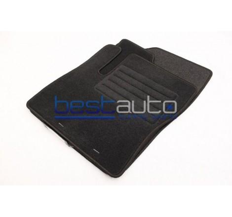 Мокетни стелки Petex за Ford C-Max (2007-2010)