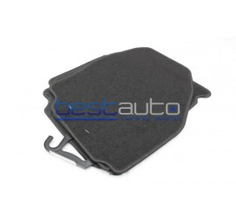 Мокетни стелки Petex за Ford S-Max (2012-2015)