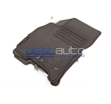 Мокетни стелки Petex за Ford Mondeo III (2000-2007)