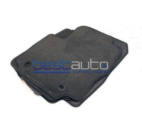 Мокетни стелки Petex за Ford Mondeo IV (2007-2012) Lux