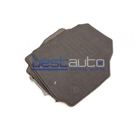 Мокетни стелки Petex за Ford Mondeo IV (2012-2014) Lux