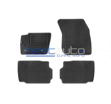 Мокетни стелки Petex за Ford Mondeo V (2014+)