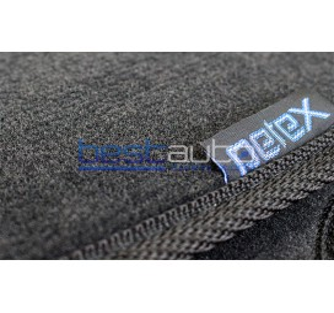 Мокетни стелки Petex за Ford Mondeo V (2014+) Lux