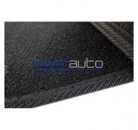 Мокетни стелки Petex за Ford Ka (2008-2012) Lux