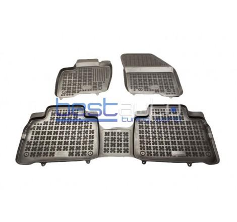 Автомобилни Гумени Стелки Rezaw Plast тип леген за Ford S-Max (2015)