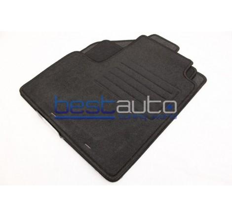 Мокетни стелки Petex за Ford Tourneo Connect (2003-2013)