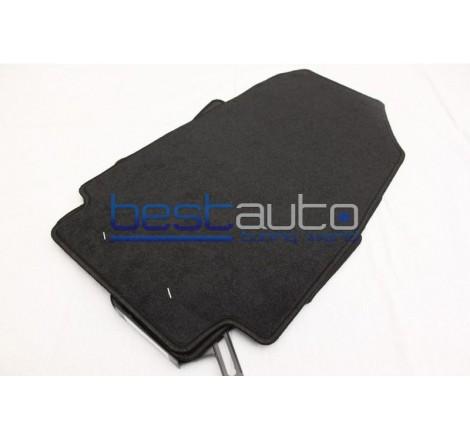 Мокетни стелки Petex за Renault Clio IV (2012+)