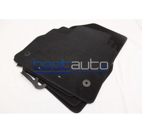 Мокетни стелки Petex за Renault Kango (2008+)
