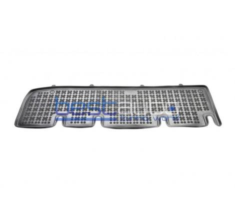 Автомобилна Гумена Стелка Rezaw Plast тип леген за Renault Trafic III (2014+) За 2-ри ред седалки