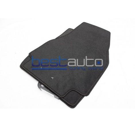 Мокетни стелки Petex за Renault Megane (2003-2009) 3-5 Врати Lux