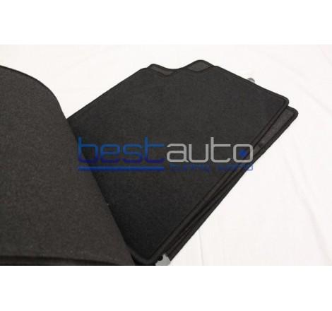 Мокетни стелки Petex за Renault Megane Scenic (1996-2003)