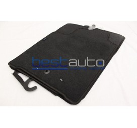 Мокетни стелки Petex за Renault Megane Scenic (1996-2003) Lux