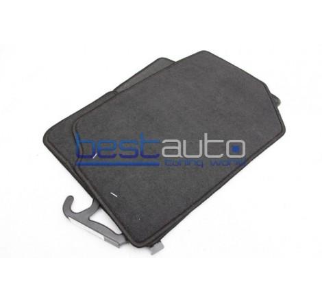 Мокетни стелки Petex за Peugeot 207 (2006-2014) Lux