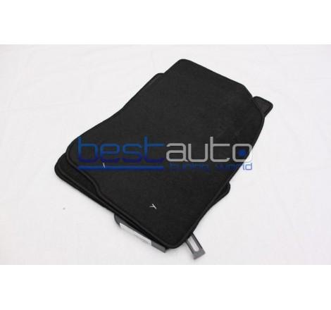 Мокетни стелки Petex за Peugeot 208 (2012+)