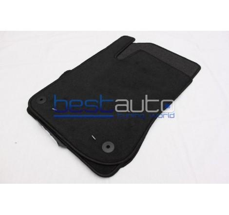 Мокетни стелки Petex за Peugeot 208 (2012+) Lux