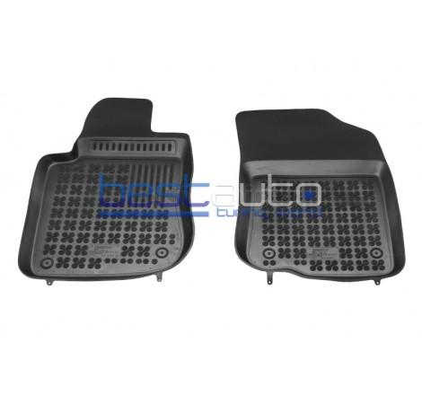 Автомобилни Гумени Стелки Rezaw Plast тип леген за Peugeot 208 Van (2012+)