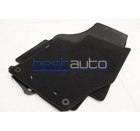 Мокетни стелки Petex за Peugeot 308 (2007-2013) Lux