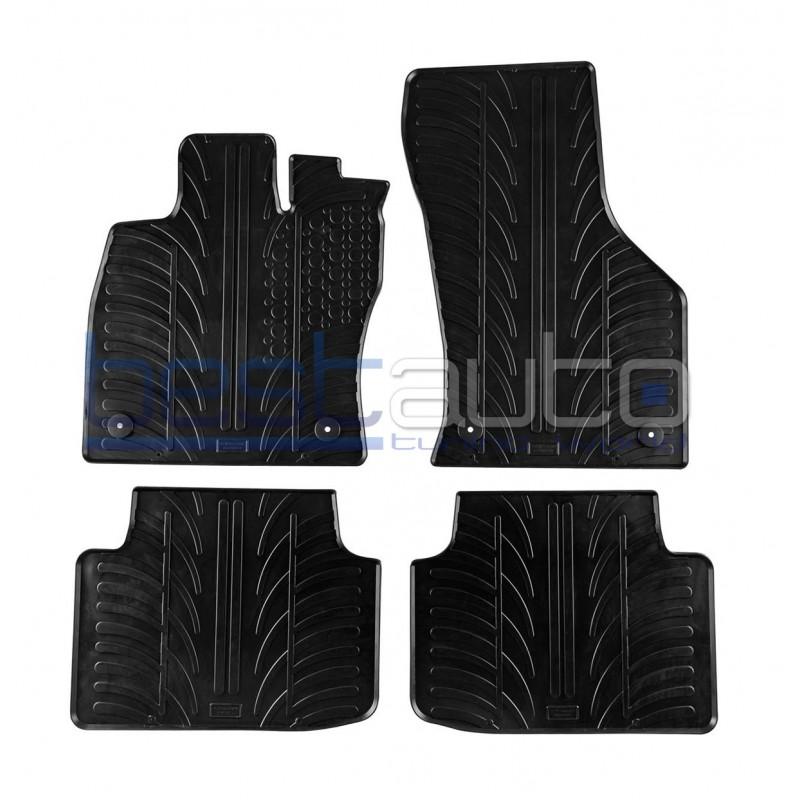 Автомобилни гумени стелки за Volkswagen Passat B8 (2014+)