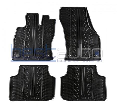 Автомобилни гумени стелки за Skoda Octavia III (2013+)