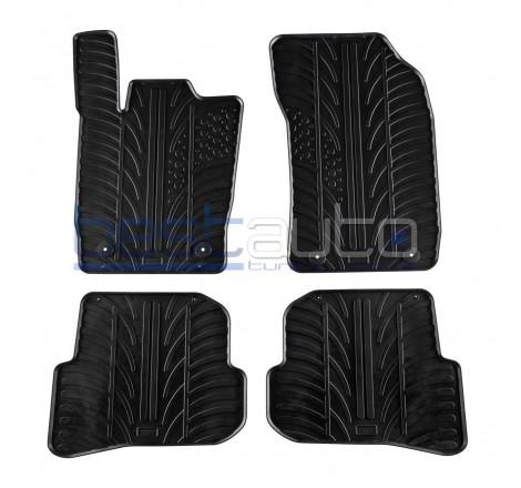 Автомобилни гумени стелки за Audi A1 (2010+)