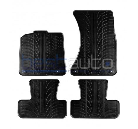Автомобилни гумени стелки за Audi Q5 (2008+)
