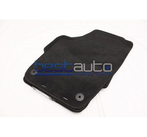 Мокетни стелки Petex за Seat Ibiza (2002-2009) Lux