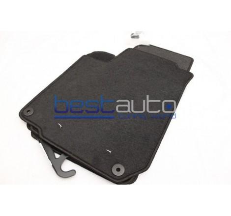 Мокетни стелки Petex за Seat Toledo (1999-2004) Lux