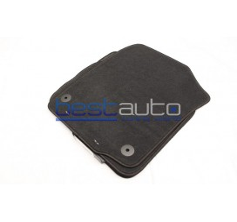 Мокетни стелки Petex за Seat Leon (2005-2008) Lux