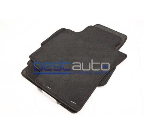 Мокетни стелки Petex за Seat Toledo (2004-2009) Lux