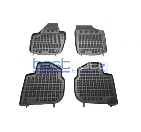 Автомобилни Гумени Стелки Rezaw Plast тип леген за Skoda Rapid Spaceback (2013+)
