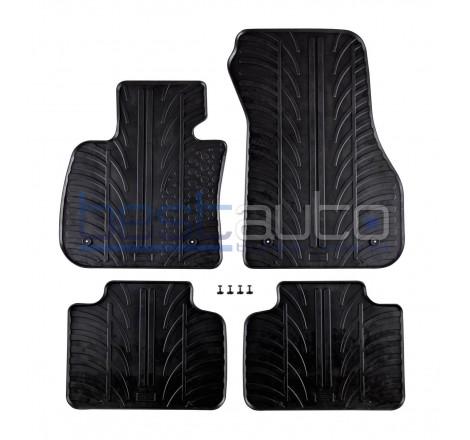 Автомобилни гумени стелки Gledring за БМВ 2-ра серия / BMW 2 Series F45 (2014+)
