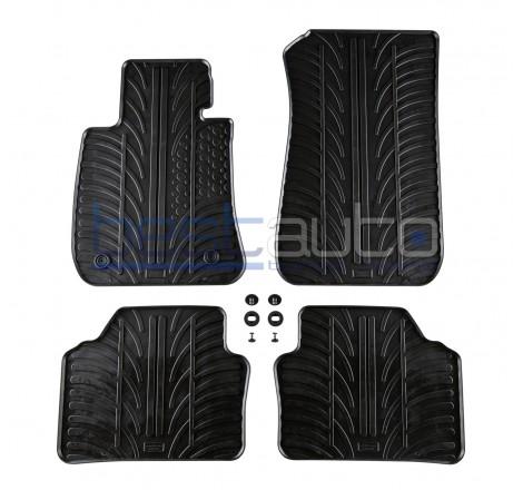Автомобилни гумени стелки за BMW 3 Series E90 (2005-2012)