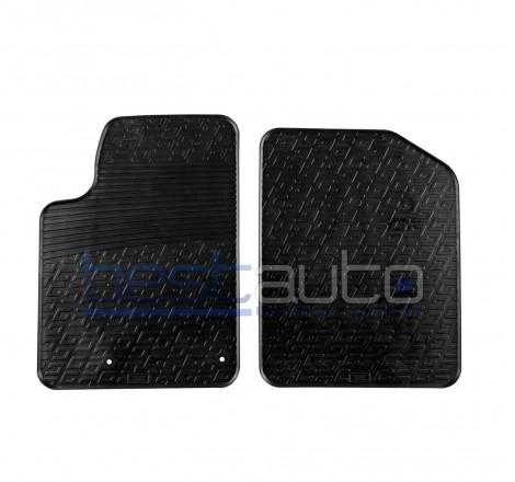 Автомобилни гумени стелки за Citroen Berlingo (2002-2007) 2 части